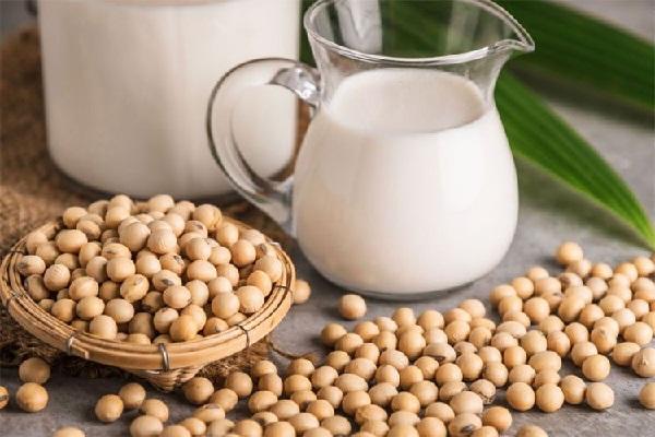 Kết quả hình ảnh cho thêm thực phẩm từ đậu nành
