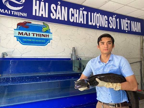 Bỏ phố về quê nuôi cá làm giàu