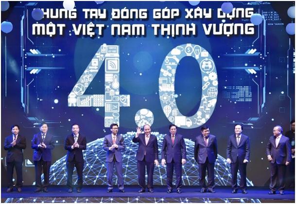 Công bố Mạng lưới đổi mới sáng tạo Việt Nam